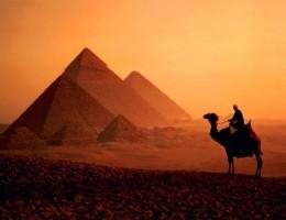 Egipto con crucero y Mar Rojo - Salida Grupal