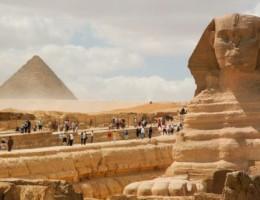 Egipto milenario con Dubai - Noviembre 2018 - [Grupal]