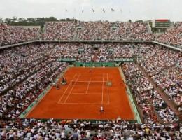 Paquete Roland Garros - Abierto de Francia [tenis]