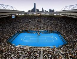 Paquete Australian Open - Final Masculina -  [tenis]