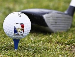 Paquete Copa Ryder Paris Golf - Septiembre