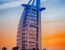 Gran Crucero de Atenas a Dubai