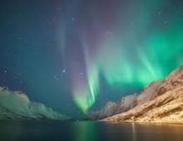 Viaje para ver las Auroras Boreales