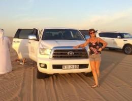 Paquete a Dubai low cost
