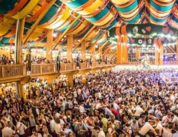 Paquete Oktoberfest 2018