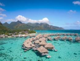 Viaje TAHITI