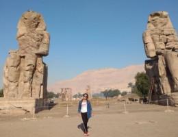 EGIPTO & JORDANIA 2019
