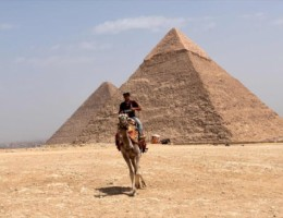 Paquete Egipto y Jordania