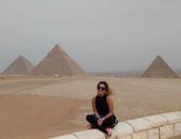EGIPTO TRADICIONAL CON MAR ROJO