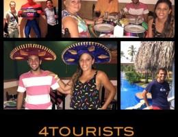Paquete a Cancun 2019