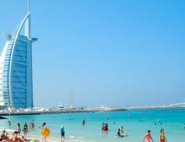 Paquete a Dubai - Low Cost  - Enero, Febrero y Marzo 2019