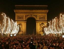 PAQUETE EUROPA LOW COST Y AÑO NUEVO EN PARIS