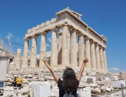 Paquete Turquía Grecia  2019  Salida Grupal