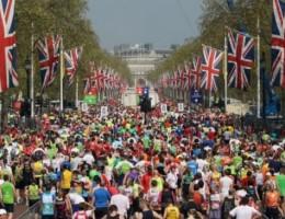 Viaje a la Maratón de Londres