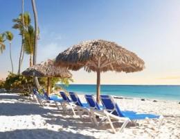 Paquete a Punta Cana en Enero 2019
