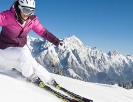 Precio Paquete de Ski en Suiza 2019