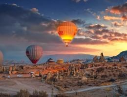 Viaje a Grecia Turquía en grupo desde Argentina