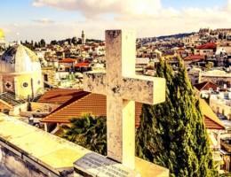 Paquete a Israel Jordania y Egipto