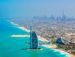 Paquete a Dubai - Vivi Dubai
