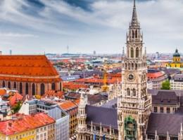Salida Grupal Acompañada Alemania y Austria [Grupal]