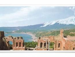Paquete a Turquía con Costa Amalfitana Salida Grupal