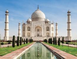 Paquete a la India en Grupo Septiembre