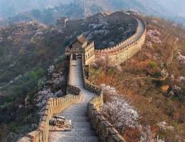 Salida grupal China Hong Kong con Dubai en Octubre