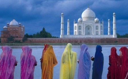 Viaje India y Nepal en Septiem...
