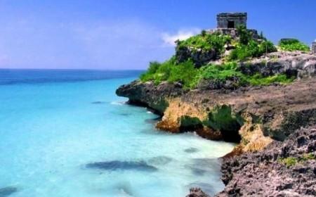 Paquete a Riviera Maya en Agos...