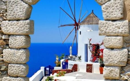 Paquete a Turquia y Grecia