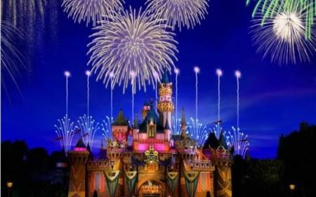 Disney con Plan de Comidas con...