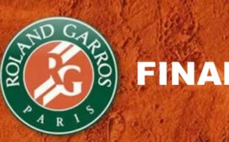 ROLAND GARROS Final