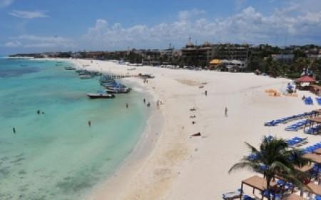 Viaje a Playa del Carmen en En...