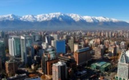 Santiago de Chile Compras Feri...