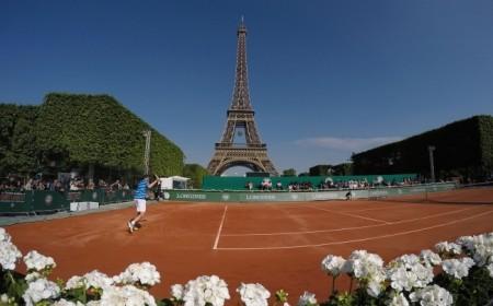 Roland Garros 2017  SEMIFINAL ...