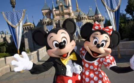 Paquete Disney 2019