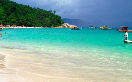 Viaje Florianópolis Brasil pre...
