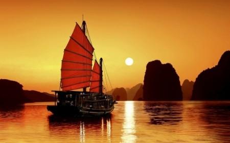 Viaje Vietnam, Camboya y Taila...