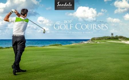 Torneo de Golf en Jamaica [GOL...