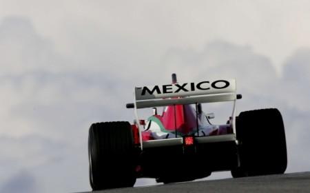Formula 1 - Gran Premio de Mex...