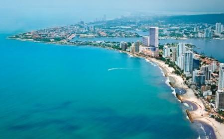 Paquete Cartagena y Santa Mart...