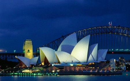 Paquete viaje a Australia