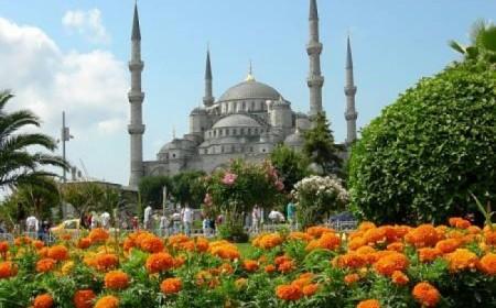 Viaje a Turquía en Junio