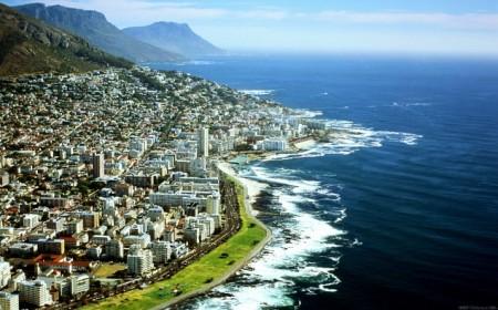 Viaje Año nuevo en Cape Town S...