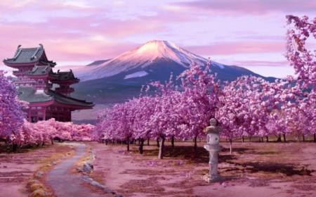 Tour en español por Japón - Ja...