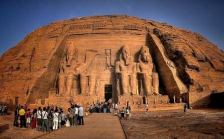 Viajar a Egipto en Abril