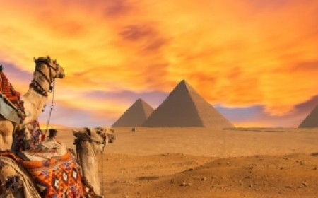 Viaje a Egipto, Turquía y Grec...