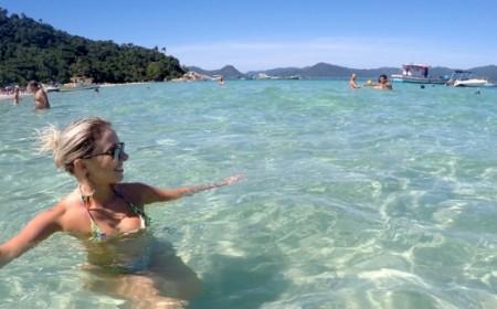 Viaje en Verano a Florianopoli...