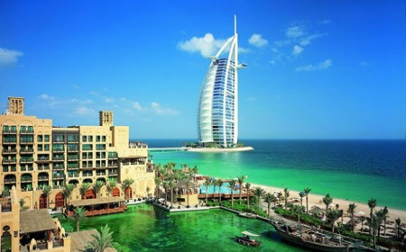 Viajes Semana Santa en Dubai 2...