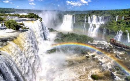Paquete Cataratas del Iguazu e...